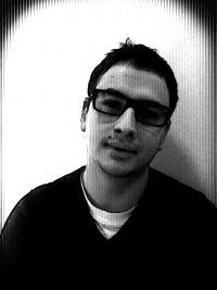 Денис Абдула, 5 сентября 1995, Владимир, id106073050