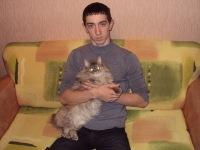 Андрей Рулев, 9 ноября 1989, Астрахань, id134627782