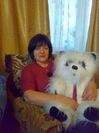 Любовь Гопта, 20 февраля 1957, Севастополь, id136791408