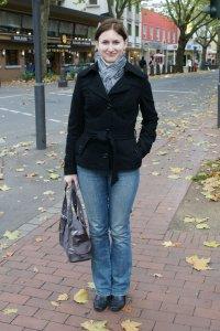 Yulia Petrova, Bochum