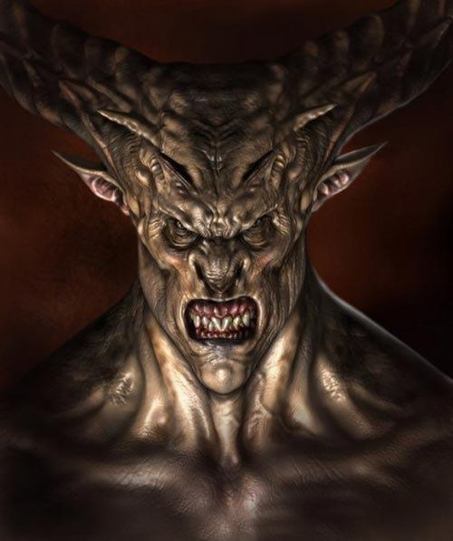 гадалка - культ Сатаны. Сатана. Дьявол. Люцифер ( фото, видео, демотиваторы, картинки) - Страница 2 X_1c78493d