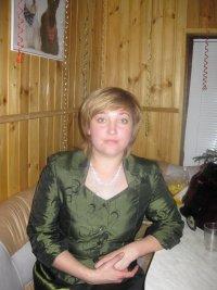 Алена Маркова, 9 февраля 1977, Каменск-Уральский, id66974566