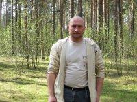 Алексей Лабзин, 2 июля 1988, Москва, id74711371