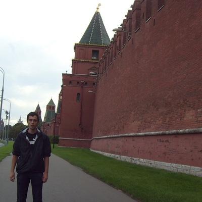 Андрей Алешкин, 28 июня 1990, Ростов-на-Дону, id39635591