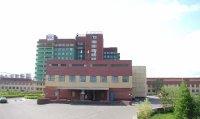 В Городской клинической больнице скорой медицинской помощи 1 (БСМП-1) на Левом берегу сменился главный врач.