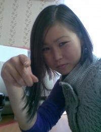 Ольга Аструнова, 2 ноября , Еланцы, id107654891