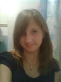 Мария Степанова, 17 сентября 1989, Краснодар, id119089632