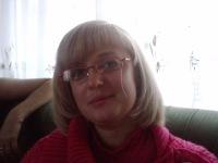 Лилия Смольченко, 27 мая 1992, Москва, id127291019