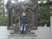 Александр Гиржев, 24 апреля , Кадников, id137599366