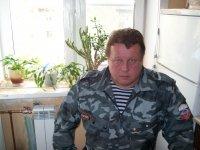 Николай Поляков, 5 августа 1967, Иркутск, id37268987