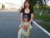 Наталья Зозулина, Каинды
