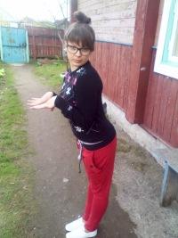 Антонина Мацюк, Осиповичи