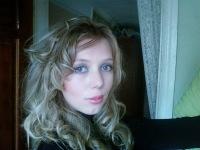 Оличка Нестеренко, 23 февраля 1984, Херсон, id59836921