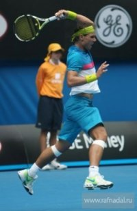 Rafael Nadal, 1 июня 1986, Москва, id86805308