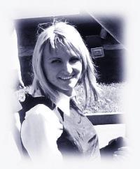 Алина Салтрукович, 11 сентября 1984, Брест, id11414705