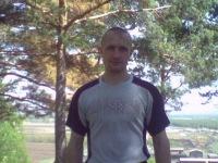 Николай Давыдов, 25 июня 1986, Мариинск, id135046030