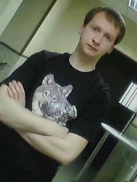 Сергей Подлеснов, 19 августа 1991, Минск, id161326319