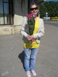 Ms Alexis, 14 января 1995, Москва, id44594928