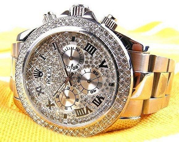 Часы ROLEX Купить Ролекс оригинал со скидкой в Москве