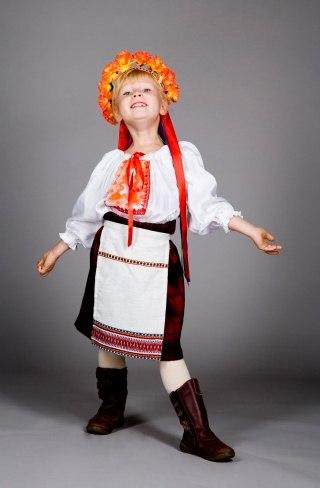 встречается дети национальном костюме русском в мое имя - а.
