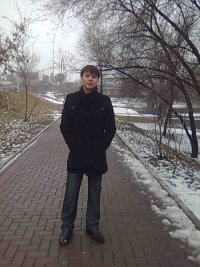 Руслан Тульбаев, 3 марта 1991, Симферополь, id75934499