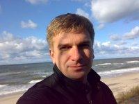 Сергей Волков, 14 января 1985, Калининград, id89892173