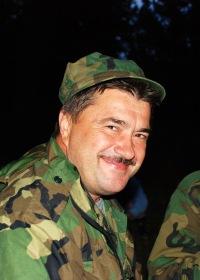 Василий Горев, id101556858