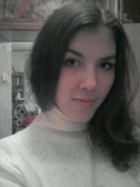 Лариса Яковлева, 19 марта 1993, Киселевск, id131324622