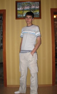 Олейник Иван