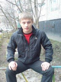 Илья Вахрушев, 6 октября 1990, Мурманск, id40200700