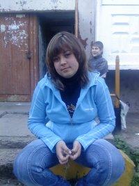 Александра Кузьмина, 6 июня 1988, Воскресенск, id50056387
