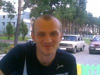 Алексей Богданович, 19 марта 1981, Гомель, id61699129