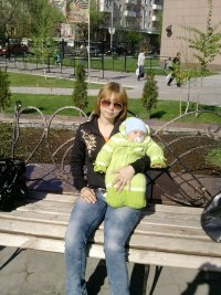 Ольга Нефедова, 26 октября 1991, Астрахань, id76081506