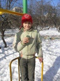 Малика Курбанова, 21 декабря 1997, Москва, id84485909