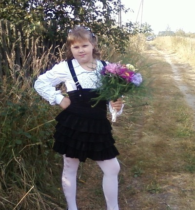 Наташа Благушина, 3 октября , Арья, id139169857