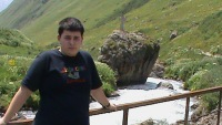 Shako Chkheidze, 17 июля , Краснодар, id155811031