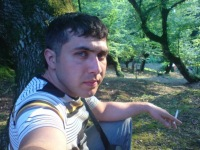 Али Маилов,