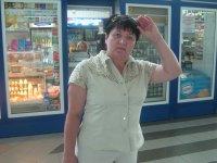 Марина Ипполитова, 4 июля 1965, Пенза, id49752785