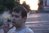 Антон Жабский, 13 августа 1987, Иркутск, id548756