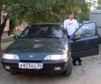 Максим Калачёв, 3 июня , Волгоград, id6341443