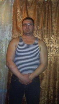 Андрей Соломников, 7 августа , Мариинск, id64034571