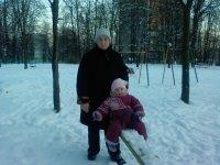 Марина Чернобай, 2 декабря 1977, Москва, id69439181