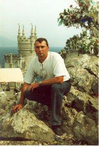 Сергей Тарапатин