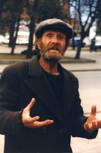 Игорь Кравченко, id80005262