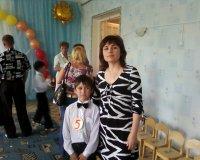 Клара Ибрагимова (шемякина), 21 сентября , Чусовой, id87987219