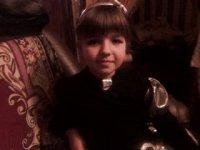 Вика(просто Чигирина, 11 декабря 1993, Пустошка, id90770427