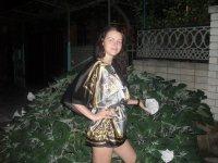 Анастасия Решетникова, 25 ноября , Омск, id91694029