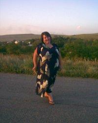 Татьяна Давудова, 8 мая 1991, Стерлитамак, id98454970