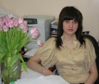 Анитусик Тарасова, id113811287