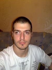 Михаил Донич, 1 января , Норильск, id115976869
